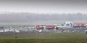 Crash_site_of_flydubai_Flight_981_at_Rostov-on-Don_Airport